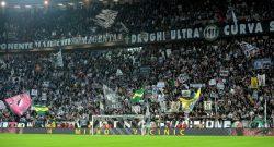 Repubblica - Juventus, episodi vergognosi allo Juventus Stadium, questa volta hanno esagerato