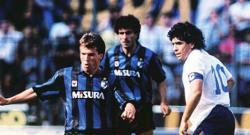 """Clamoroso Matthäus: """"Ecco cosa mi offrì Maradona perché andassi al Napoli"""""""
