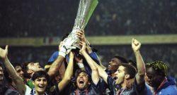 I gol indimenticabili: Zanetti, Inter-Lazio 3-0, finale di Coppa Uefa 6 maggio 1998 [VIDEO]