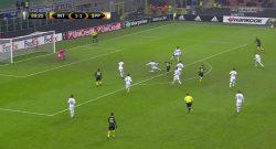 Ancora Eder al 90'! Inter-Sparta Praga 2-0 [VIDEO]