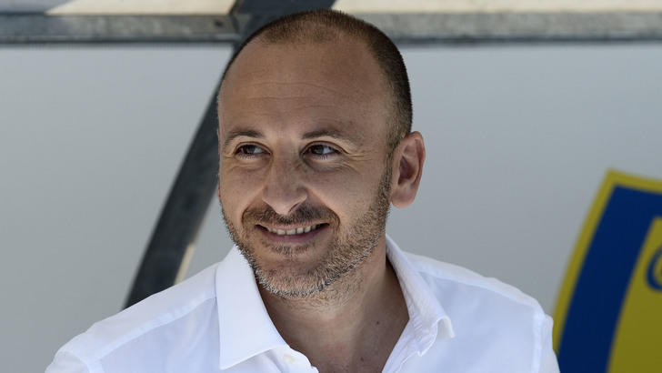 Fiorentina, l'apertura di Martin Caceres: