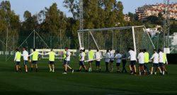 Inter, il calciatore nerazzurro saluta i compagni: è addio, a breve l'annuncio