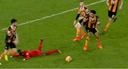 Ranocchia show, assist spettacolare e Liverpool KO: è 2-0 per l'Hull [VIDEO]