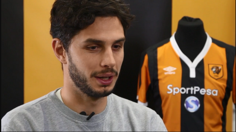 Hull City, Ranocchia:
