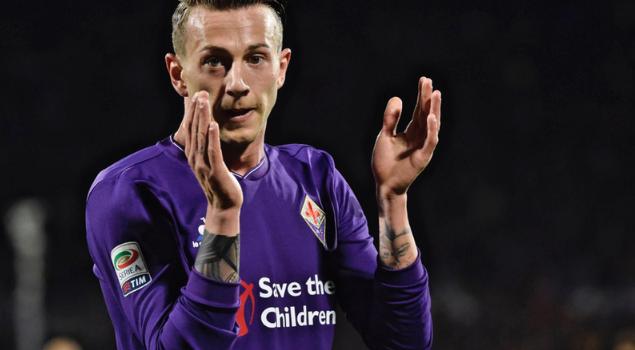 Fiorentina, Bernardeschi ancora out: niente Bologna, la caviglia non dà tregua