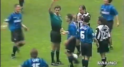 Juventus - Inter del 1998, ecco la moviola di quel match scandaloso [VIDEO]