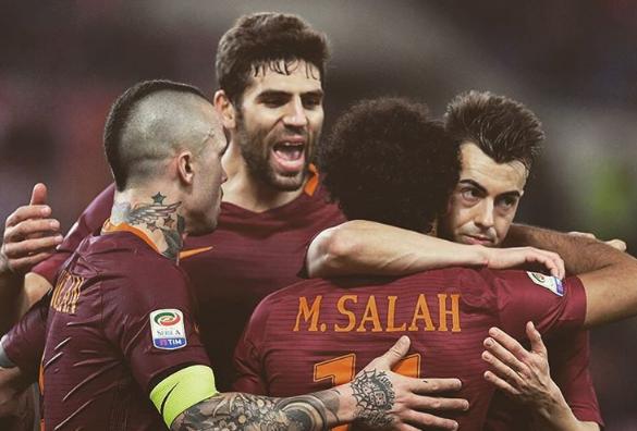 Calciomercato Roma, il Liverpool si tira fuori dalla corsa per Manolas