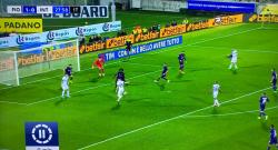 Gol di Perisic! L'Inter pareggia con la Fiorentina! [VIDEO]