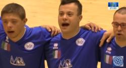 Mondiali di calcio a 5 ragazzi down: l'Italia è campione del mondo [VIDEO]