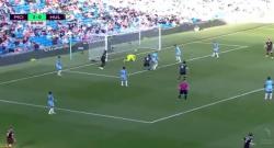 Andrea Ranocchia non si ferma più: ancora in gol contro il Manchester City [VIDEO]
