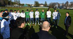 """Inter, parole chiare e forti di Suning nei confronti dei calciatori: """"Questo non si può fallire"""""""