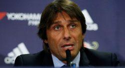 """Inter, sfuma Conte: """"Resto al Chelsea, progettiamo il futuro insieme"""""""