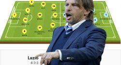 Lazio-Inter, le formazioni ufficiali: Eder centravanti, Medel davanti alla difesa