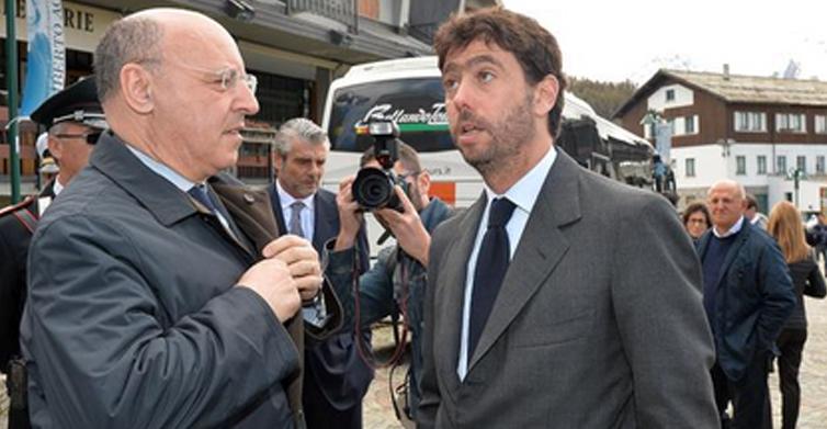 Juve - 'Ndrangheta, richiesta shock della procura: 112 anni di carcere!