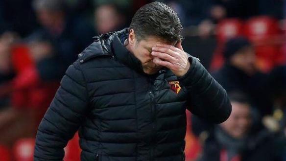 Watford-Mazzarri, sarà addio a fine stagione: arriva il comunicato del club