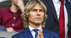 """Marca denuncia: """"Nedved e dirigenti Juve nello spogliatoio dell'arbitro"""""""