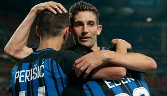 Calciomercato Inter, si tenta il sorpasso: Keita per sostituire il partente Perisic