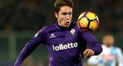Inter, sondaggio per Chiesa della Fiorentina: ecco la riposta secca della Viola