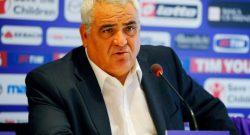 """Inter, senti Corvino: """"Offerta generosa per Bernardeschi. Per Vecino ci vogliono 24 milioni"""""""