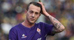 """Pedullà: """"Se la Fiorentina cede Bernardeschi, tutto su Eder, piace a Pioli"""""""