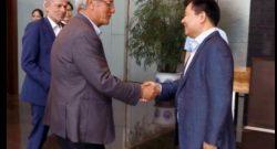 Suning sports, Lippi incontra anche Zhang Jindong: i dettagli