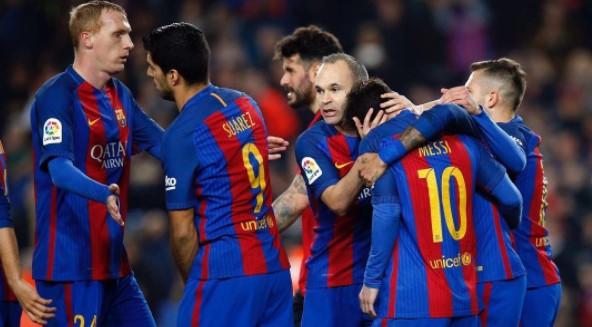 Mercato - Incontro tra Ausilio e il ds del Barcellona