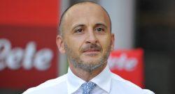 Ts- Inter: summit fra Ausilio e il ds del PSG. Di Maria il primo regalo per Spalletti?