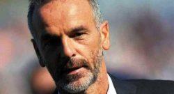 Pioli vuole Santon alla Fiorentina: Corvino al lavoro con l'Inter per portarlo a Firenze