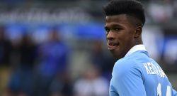 TuttoSport - L'Inter brucia la concorrenza della Juve e chiude per Keita Baldé?