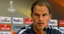 """Frank De Boer: """"Non sono convinto di Suning, vi spiego il perchè"""""""