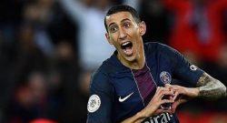Dalla Spagna - Il PSG vuole James dal Real ma per prenderlo deve vendere Di Maria all'Inter
