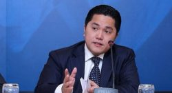 CorSera - Addio Thohir: Steven Zhang presidente. Ritorno di Moratti come presidente onorario?