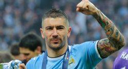 GdS - La Roma ha chiuso per Kolarov: firmerà un triennale, al City 5 milioni di euro