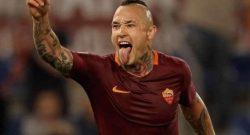 Botti Inter - Incontro con l'agente di Radja Nainggolan: ecco quanto chiede la Roma