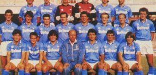 Lutto nel mondo del calcio: muore il calciatore del primo scudetto del Napoli