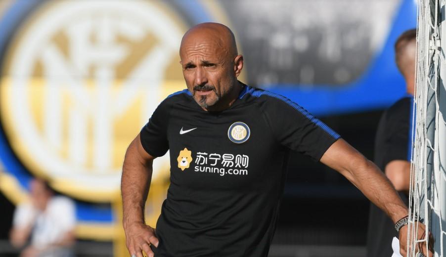 Inter, Spalletti: Siamo motivati, cerchiamo di migliorare la squadra
