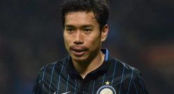 Inter, altro che addio: Nagatomo resta, Spalletti lo stima