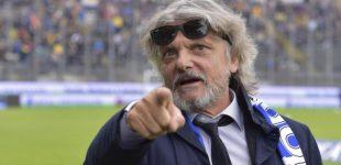 """Ferrero: """"Schick? Posso dirvi che la Roma è avanti. Non parlo dell'entourage del giocatore"""""""