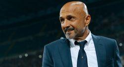 Roma - Inter, le formazioni ufficiali: fuori Joao Mario, Nagatomo ancora titolare