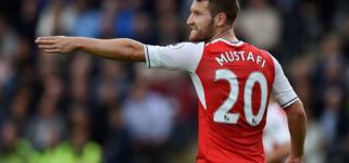 Dall'Inghilterra - Contatti Inter - Arsenal per Mustafi: prestito con riscatto a 22 milioni