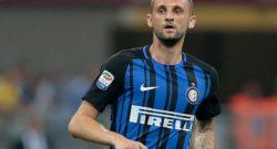 """Sky - Brozovic l'ha rivelato ad un tifoso ad Appiano: """"Non vado alla Juventus"""""""