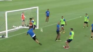 Inter, Ferragosto in campo: che gol di Icardi e Perisic! [VIDEO]