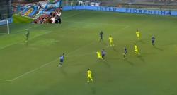 Gol di Jovetic! Grande azione del montenegrino, supera Barbosa e segna! [VIDEO]
