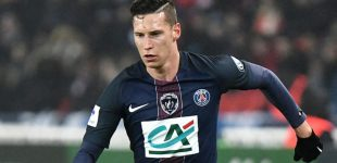 Draxler in uscita dal Paris Saint-Germain: l'Inter c'è