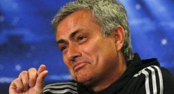 """Perisic, Mourinho continua il pressing: """"Sarei più felice se arrivasse il quarto obiettivo di mercato"""""""