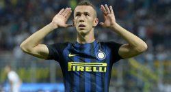 Dall'Inghilterra - Niente Manchester United per Perisic, il croato resterà all'Inter