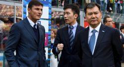 Brutte notizie per l'Inter: restrizioni del governo cinese in arrivo