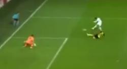 Ronaldo show: doppietta e…rete quasi sfondata contro il Borussia Dortmund! [VIDEO]