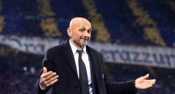 Pazza idea Inter: Spalletti sposta Candreva trequartista, a destra Karamoh e Cancelo?