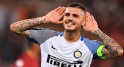 Inter, rinnovo vicino per Icardi: clausola rescissoria da 210 milioni di euro!